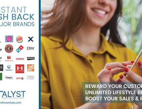 Catalyst Boosts Shopping App Customer Enrollments With SMS Notifications